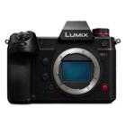 Panasonic Lumix S1H Body + Lumix S Pro 50mm f/1.4