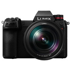 Panasonic Lumix S1R + 24-105mm f/4 Macro O.I.S.