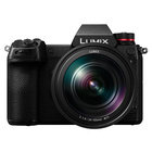 Panasonic Lumix S1 + 24-105mm f/4 Macro O.I.S.
