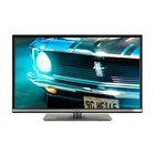 "Panasonic TX-24GS350E TV 24"" HD Smart TV Wi-Fi Nero, Argento"