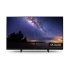 "Panasonic TX-48JZ1000E TV 48"" 4K Ultra HD Smart TV Wi-Fi Nero"