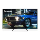 "Panasonic TX-65HX810E TV 65"" 4K Ultra HD Smart TV Wi-Fi Grigio"