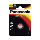 Panasonic Varta SR54 EL/SR1130 EL 1BL Single-use battery Ossido d'argento (S)