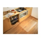 Paperflow K490020 feltrino protettore per mobile su pavimento Trasparente