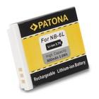 Patona NB-6L 3.7 V 800 mAh