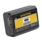 Patona NP-FW50 7.2 V 1080 mAh