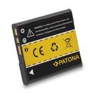 Patona NP-BN1 3.6 V 630 mAh