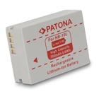 Patona NB-10L 7.4 V 750 mAh