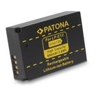 Patona LPE-12 7.2 V 800 mAh