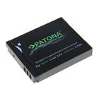 Patona NB-6L Premium 3.7 V 1000 mAh