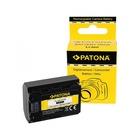 Patona NP-FZ100 7.2 V 1600 mAh