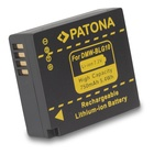Patona DMW-BLG10 7.2 V 750 mAh per Lumix DMC-GF6