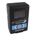 Patona Batteria V-Lock 14,8 V 6621 mAh