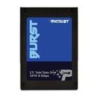 "Patriot Memory Burst 480GB 2.5"" SATA III"