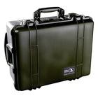 Peli Case 1560 – valigia nera grande con divisori