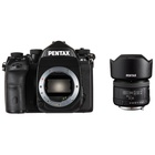 Pentax K-1 Mark II + HD FA 35mm f/2