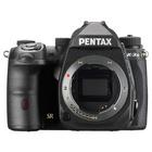 Pentax K-3 Mark III Nero