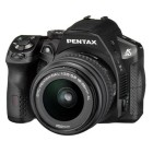 Pentax K 30 Kit nero + DA-L 18-55 mm + DA-L 55-300 mm
