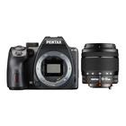 Pentax K-70 + DA 18-55mm f/3.5-5.6 AL WR