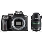 Pentax K-70 + SMC DA 18-270mm f/3.5-5.6 ED SDM