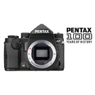 Pentax KP Body Nero Limited Edition 100 Anni