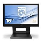 "Philips 162B9T/00 15.6"" HD+ touch LCD 60hz Nero"