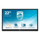 """Philips 222B9TN/00 21.5"""" Full HD LCD 1ms 60Hz Nero"""