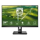 "Philips 242B1G/00 LED 23.8"" Full HD Nero"