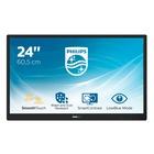 """Philips 242B9TN/00 23.8"""" Full HD LCD 5ms 60Hz Nero"""