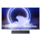 "Philips 43PUS9235/12 TV 43"" 4K Ultra HD Smart TV Wi-Fi Nero"