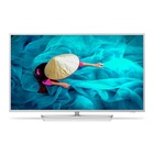 "Philips 50HFL6014U/12 50"" 4K Ultra HD Smart TV Wi-Fi Argento"