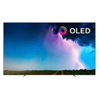 "Philips 55OLED754/12 55"" 4K Smart TV OLED Wi-Fi Nero"