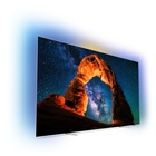 "Philips 55OLED803/12 55"" OLED UHD Android Ambilight 3 Processore P5"