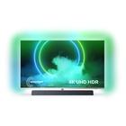 "Philips 55PUS9435/12 TV 55"" 4K Ultra HD Smart TV Wi-Fi Nero"
