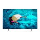 "Philips 65HFL6014U/12 65"" 4K Ultra HD Smart TV Wi-Fi Argento"