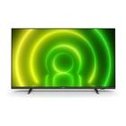 "Philips 65PUS7406/12 TV 65"" 4K Ultra HD Smart TV Wi-Fi Nero"