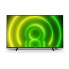 "Philips 7000 Series 50PUS7406 50"" 4K Ultra HD Smart TV Wi-Fi Nero"