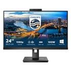 """Philips B Line 243B1JH/00 23.8"""" Full HD LCD Nero"""