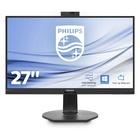 """Philips B Line 272B7QUBHEB/00 27"""" Quad HD LCD Opaco Nero"""