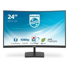 "Philips E Line 241E1SC/00 LED 23.6"" Full HD Nero"