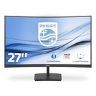 "Philips E Line 271E1SCA/00 LED 27"" Full HD LCD Curvo Nero"