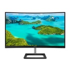 """Philips E Line 322E1C/00 31.5"""" Quad HD LCD Curvo 75Hz Nero"""