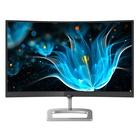 Philips E Line Monitor LCD curvo con Ultra Wide-Color 248E9QHSB/00