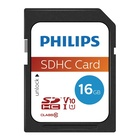 Philips FM16SD45B 16 GB SDHC Classe 10 UHS-I