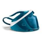 Philips PerfectCare Expert Ferro da Stiro 2100 W Blu