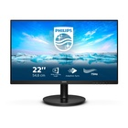 "Philips V Line 222V8LA/00 21.5"" Full HD 75Hz LCD Nero"