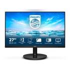 "Philips V Line 271V8LA/00 LED 27"" Full HD 75Hz Nero"