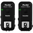 Phottix Strato II Multi 5 in 1 Trigger set Nikon KiT