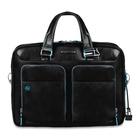 Piquadro CA2849B2/N Toploader bag Nero