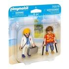 Playmobil 70079 personaggio per gioco di costruzione